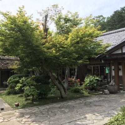 福知山の温泉